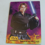 Star Wars Revenge of the sith #1 Trading card